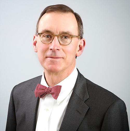 Public-Private Partnership Attorney Gerry Johnson