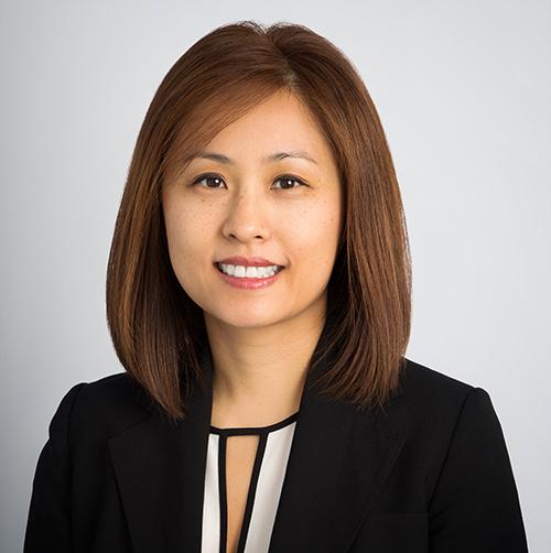 Miriam H. Chung