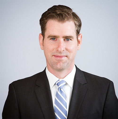 Construction Lawyer & Procurement Attorney Zak Tomlinson