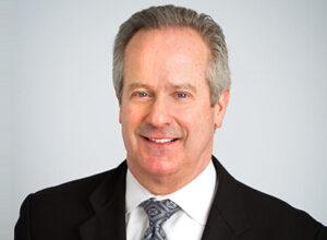 Retired Partner Chris Hirst
