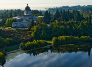 Washington State Legislative Update: Public Finance