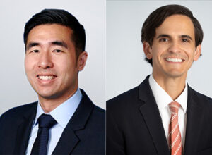 Pacifica Law Group Adds Two New Associates: Nathaniel Ku, Real Estate and Tobias Tobler, Public Finance