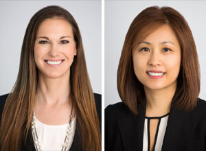 Pacifica Law Group Promotes Susan Winkelman and Miriam Chung to Partnership