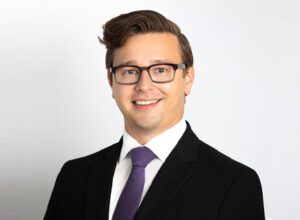 Associate Justin McCarthy Joins Pacifica Law Group's Litigation Practice Group