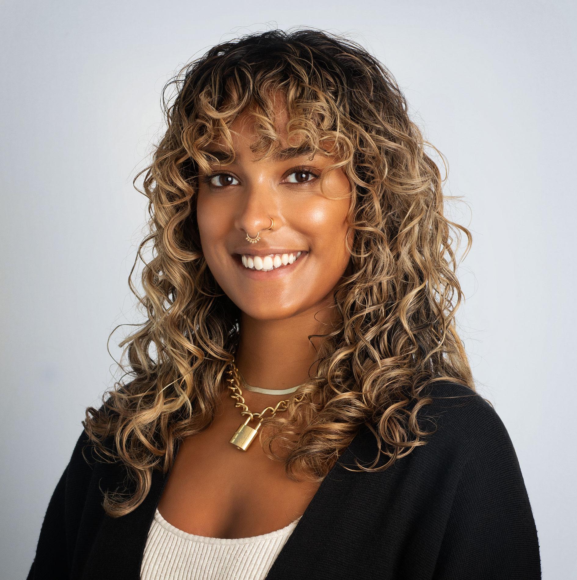 Alicia Pereira