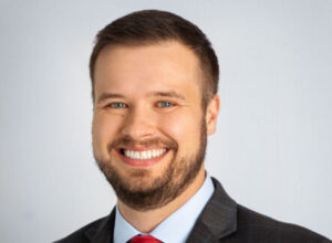Associate Cael Anacker Joins Pacifica Law Group's Construction & Procurement Practice