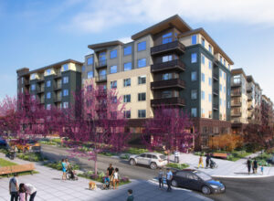 Evergreen Impact Housing Fund Closed Its First Financing for Solera